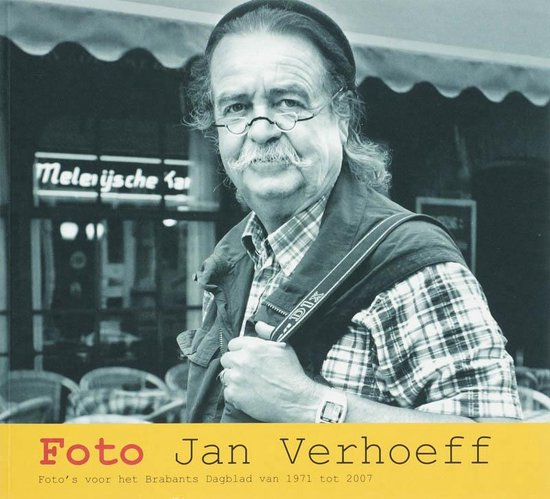 Afbeelding van Foto Jan Verhoeff