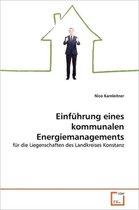 Einfuhrung eines kommunalen Energiemanagements