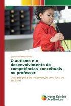 O Autismo E O Desenvolvimento de Competencias Conceituais No Professor