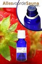 Aardbei parfum-olie
