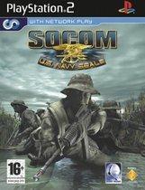 SOCOM Platinium /PS2