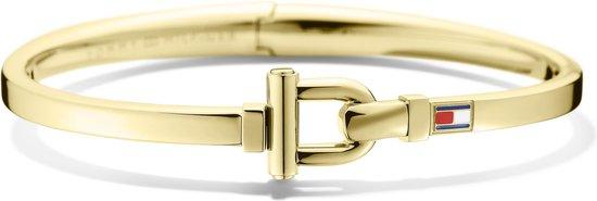 Tommy Hilfiger Armband  TJ2700829 - Goudkleurig - Tommy Hilfiger