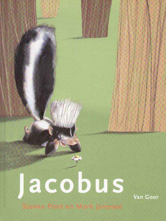 Jacobus - Steven Pont  