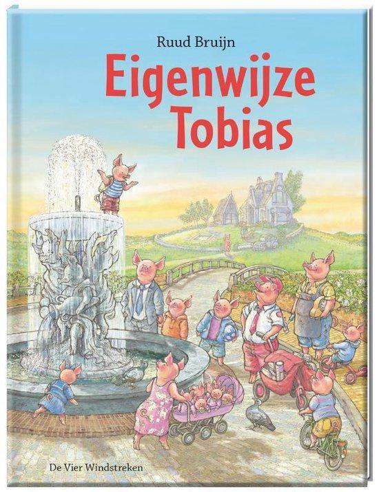 Eigenwijze Tobias - Ruud Bruijn | Readingchampions.org.uk
