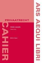 Ars Aequi Cahiers - Privaatrecht  -   Civiele cassatie