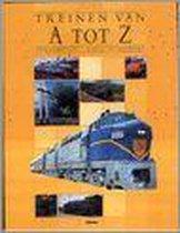 Treinen Van A Tot Z