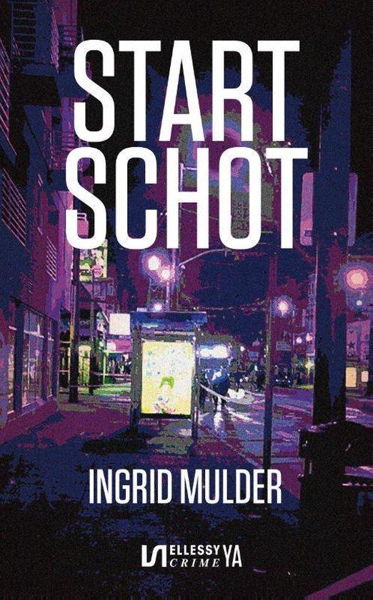 Startschot - Ingrid Mulder   Readingchampions.org.uk