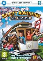 Big City Adventure, San Francisco