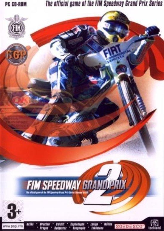 Fim Speedway Gp 2