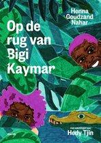 Op de rug van Bigi Kayman