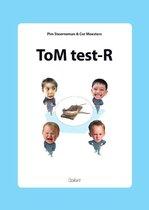 Tom test-R - Set: Handleiding (met dowloadcode) + Werkboek/Testplaten (in opbergkoffer)