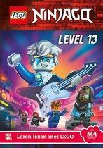 LEGO AVI 2 -   Ninjago: Level 13