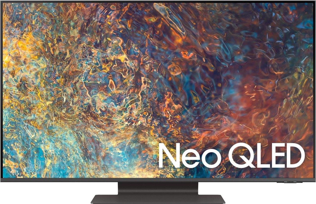Samsung QE65QN91A – 65 inch – 4K Neo QLED – 2021 – Europees model