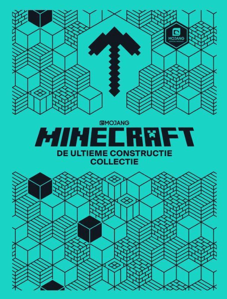 Minecraft  -   De ultieme constructie collectie