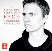 Bach: Goldberg Variations (Klassieke Muziek CD) Piano Muziek