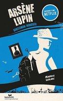 Leeslicht  -   Arsène Lupin; gentleman-inbreker
