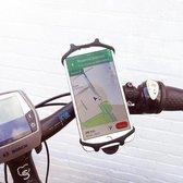 Samsung Galaxy S20 FE Fietshouder - Telefoonhouder - 360 draaibaar  - gsm houder fiets - telefoon houder - LuxeBass