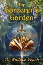 Omslag The Sorcerer's Garden