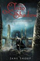 Omslag Into Shadow