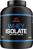XXL Nutrition Whey Isolaat - Proteïne Poeder / Proteïne Shake - Vanille 2500 gram