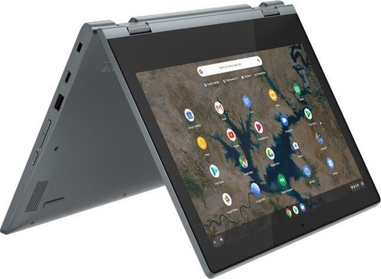 Lenovo IdeaPad Flex 3 Chromebook 82BB002GMH - Chromebook - 11.6 Inch