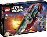 LEGO Star Wars UCS Slave I - 75060