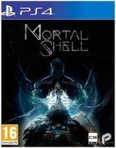 Mortal Shell - PS4