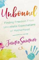 Boek cover Unbound van Jamie Sumner