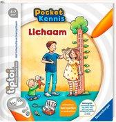 Ravensburger tiptoi® Pocket Boek Het Lichaam
