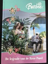 Barbie boeken - AVI E4 - Barbie De legende van de Roze Parel