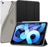 ESR Rebound Slim Apple iPad Air 2020 Hoes Tri-Fold Book Case Zwart