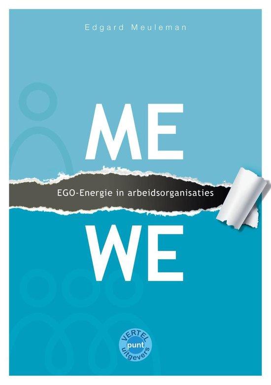 EGO-energie in arbeidsorganisaties