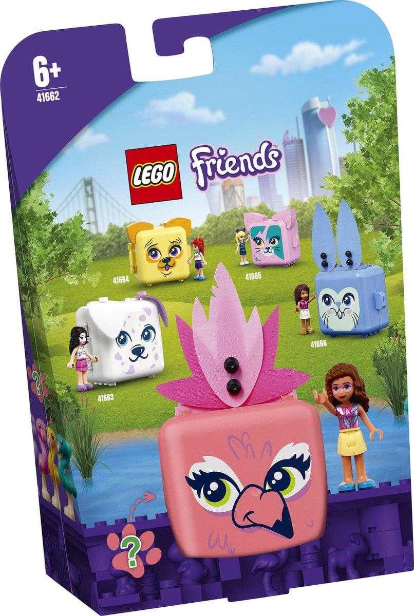 41662 Lego Friends Olivia