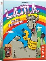 LAMA - Kaartspel