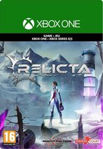 Relicta - Xbox One Download