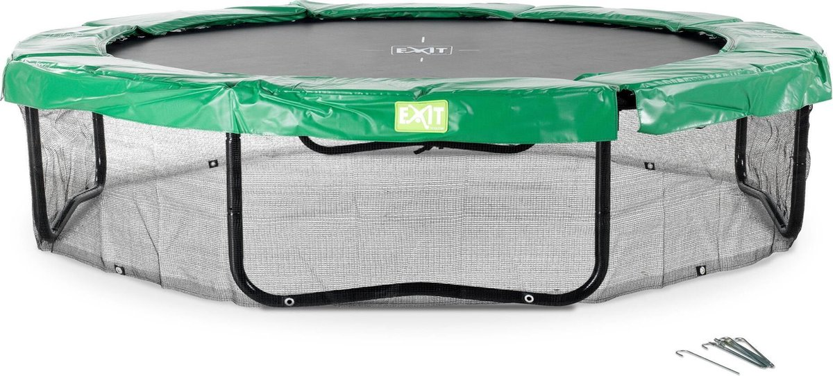 EXIT trampoline framenet ø457cm