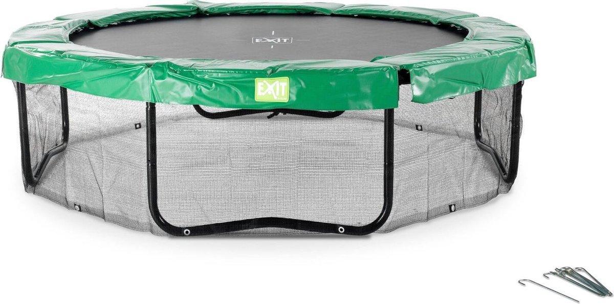 EXIT trampoline framenet ø244cm