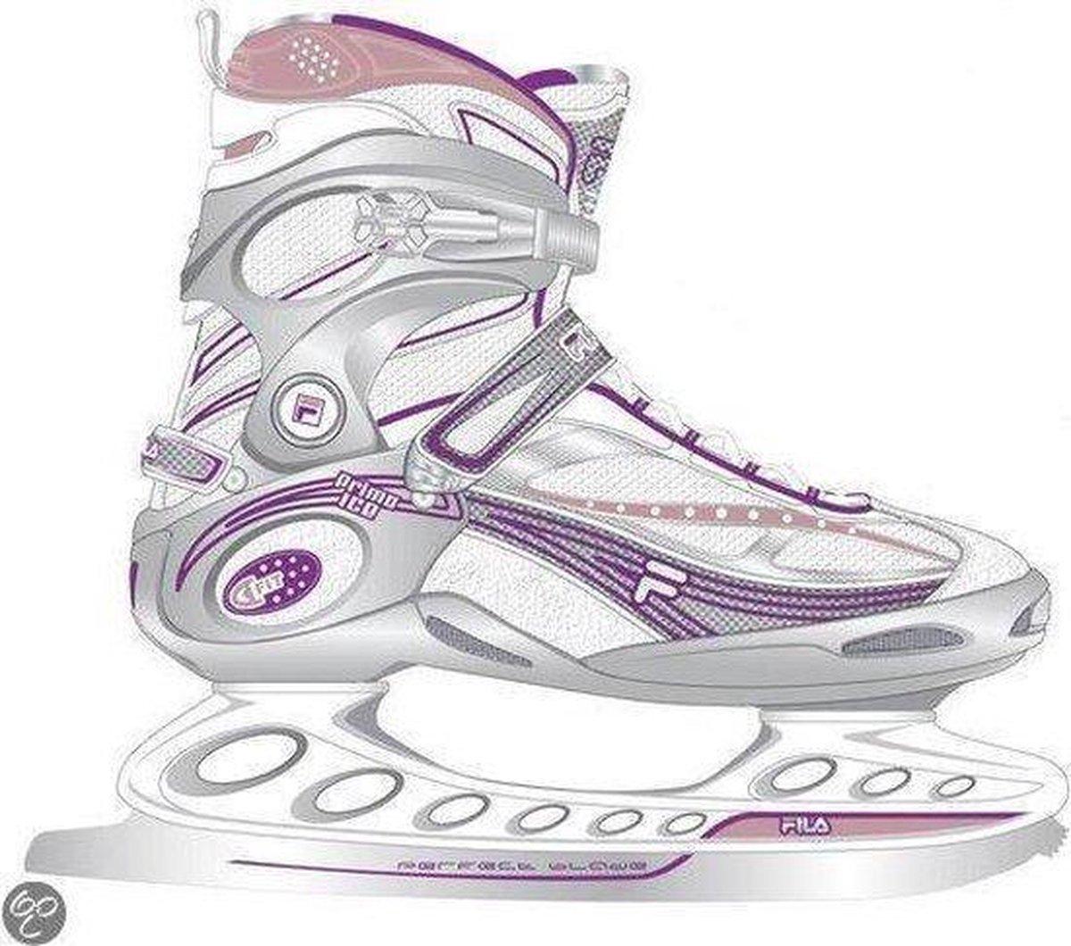 Fila - Primo Ice VL Lady - Ijshockeyschaats- Schaats - Dames - Maat 42