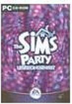 The Sims Party - Uitbreidingspakket - PC - cd-rom - Windows