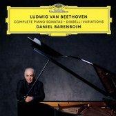 Ludwig van Beethoven: Compelete Piano Sonatas; Diabelli Variations