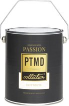 PTMD  Premium wall paint Hot White 0,2L