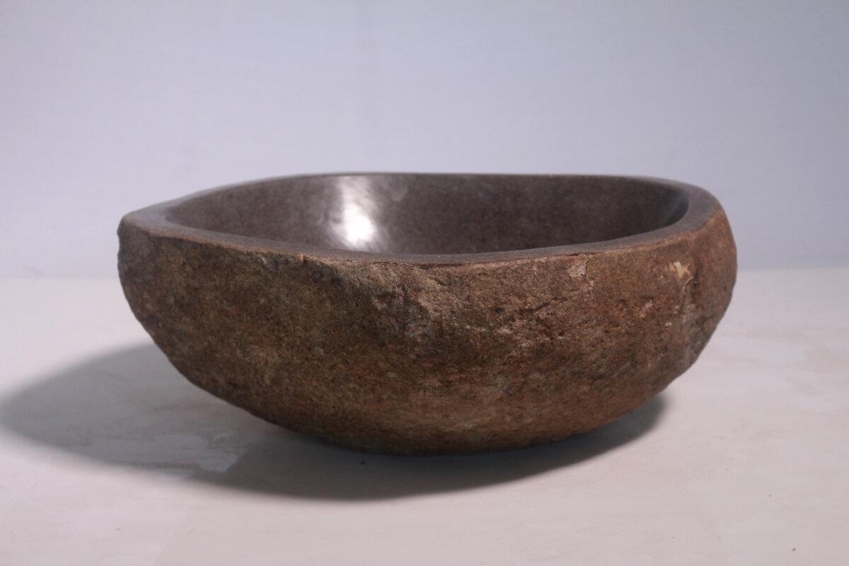 Natuurstenen waskom | DEVI-W20-172 | 35x41x15