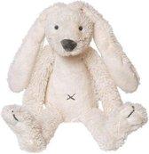 Happy Horse Knuffel konijn Tiny Rabbit Richie 28 cm ivory  -  Maat Eén