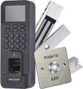 Hikvision Fingerprint terminal kit