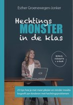 Hechtingsmonster in de klas
