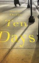 Omslag Ten Days