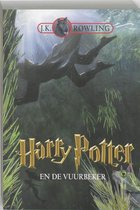 Boek cover Harry Potter - Dutch van J.K. Rowling (Paperback)