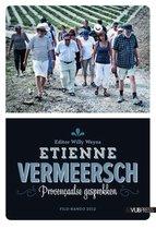 Provencaalse gesprekken met Etienne Vermeersch filo-rando 2012