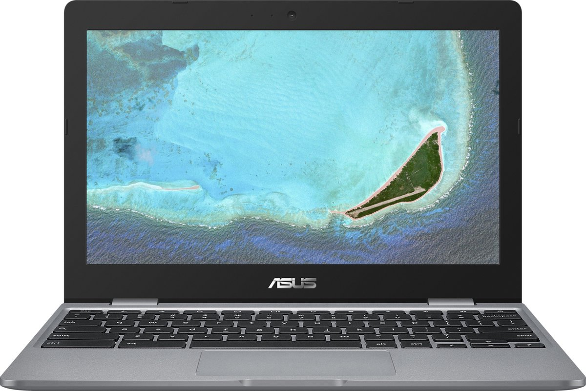 ASUS C223NA-GJ0088 - Chromebook - 11.6 inch