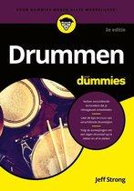 Voor Dummies  -   Drummen voor Dummies
